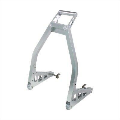 New Motorcycle stand aluminium for rear wheel