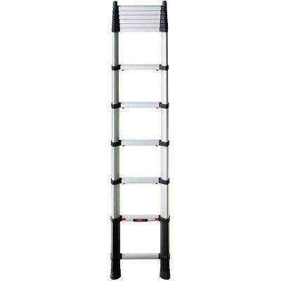 New Telesteps Pro X-Line Aluminum Ladder 3,8 m Multi Function Telescopic Ladder