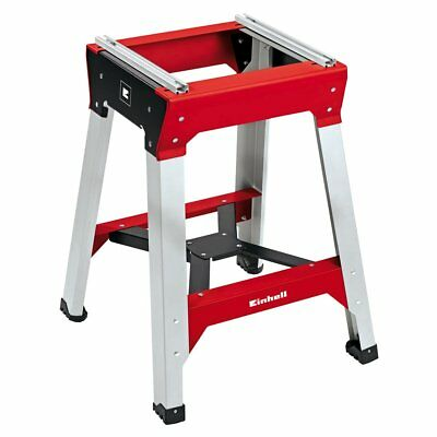 Einhell Adjustable E-Stand Trestle for Stationary Saw Wood Logs Holder Grip