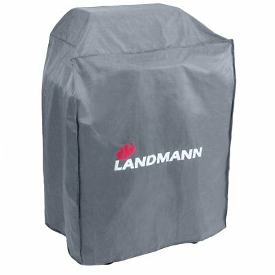 Landmann BBQ Barbecue Grill Cover Waterproof 6 Vent Premium M 80x60x120 cm 15705