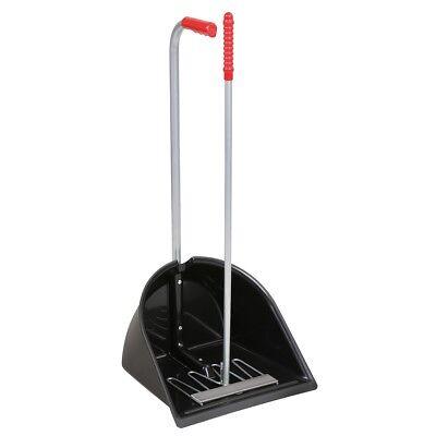 Kerbl Waste Shovel Mistboy 324107 Cleaning Horse Stable Mucking Out Kit Paddock