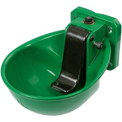 Kerbl Water Feeder/Drinker Bowl Container Cattle Horse Animal Outside K71 221871