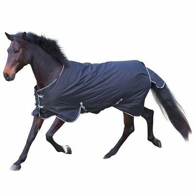 Kerbl Equestrian Stable Horse Blanket Rug Sheet Reflective RugBe 200 326127