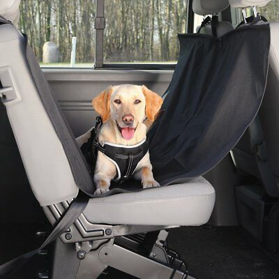 TRIXIE Car Vehicle Dog Pet Cat Protector Seat Cover 150x135cm for Back Seat 1348