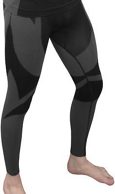 Thermo Funktionsunterhose, lang - Wintersport Ski Freizeit Joggen Fitness