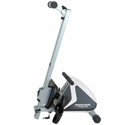 Powerpeak Rowing Machine Gym Cardio Exercise Body Sculpture Energy Line FRM8331