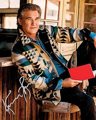 Kurt Russell #2 - 10X8 Pre Printed Lab Quality Photo Print - Free Delivery