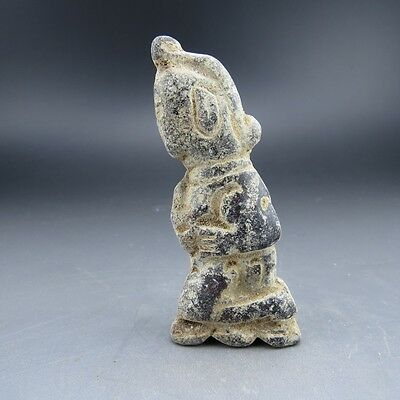 Chinese , jade,noble collection, hand-carved, jade lady.K058=