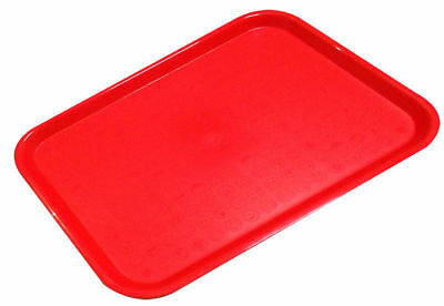 Rectangular Non-Slip Waiter Serving Drinks Food Restaurant Tray Kitchen Tray