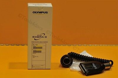 Olympus MAJ-1430 Video Cable for CV-180 and CV-190 processors