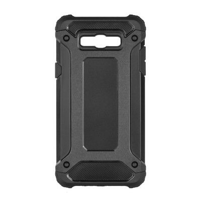 Funda Original Forcell Armor ShockProof Antigolpes Samsung Galaxy J7 2016 Negro