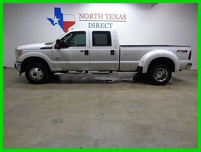 2015 Ford F-350 XLT 4WD Powerstroke Diesel 1 Texas Owner 2015 XLT 4WD Powerstroke Diesel 1 Texas Owner Used Turbo 6.7L V8 32V Automatic