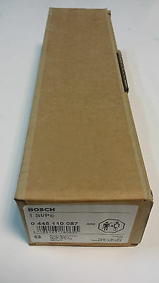 New Bosch 0445110087 diesel injector for Renault Master +Trafic, Vauxhall Movano