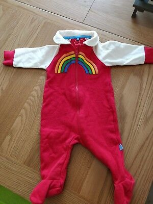 little bird jools oliver all in one suit unisex in 0-3m