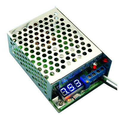 10A DC Power Converter LED Buck Step Down Power Module In DC3.5~30V Out 0. X6G7