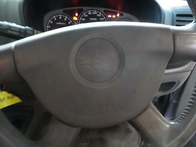 Holden Rodeo Right Airbag Steering Wheel, Ra, 03/03-10/06 03 04 05 06