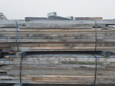 Reclaimed Antique Barn Wood