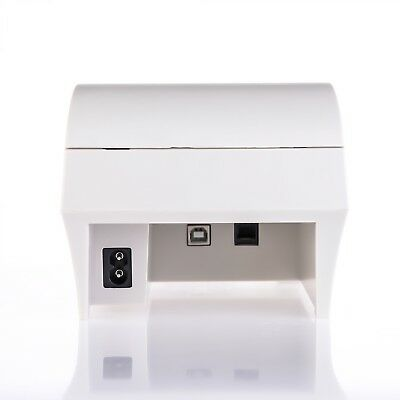 Printer Thermal Receipt 58mm USB Pos System Wireless Line Paper Supermarket New