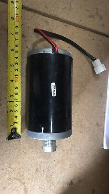 200W 220V DC Motor | Spare Treadmill, Vibration Plate DIY Project Electric Tool