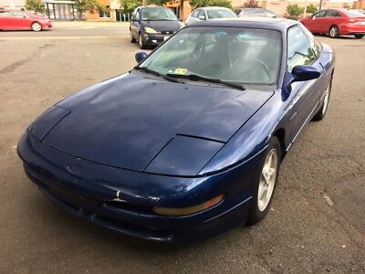 1995 Ford Probe GT 1995 Ford Probe GT