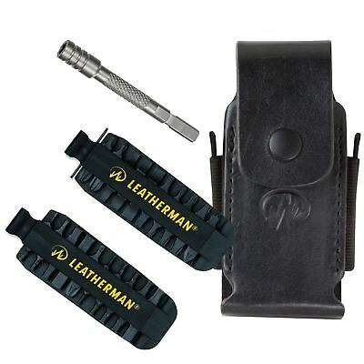 Leatherman Accessory Kit For Surge Tool Pouch Sheath, Bit Kit & Driver Extender