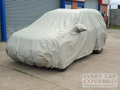 Audi RS Q3 2013 onwards ExtremePRO Outdoor Car Cover