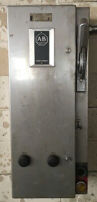 Allen Bradley Combination starter - make offer!