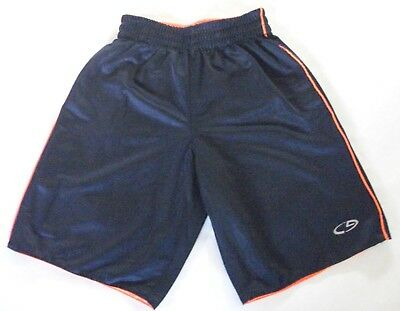 Boys Swim Trunks Board Shorts Swim Suit Size M 8/10 Lined Elastic Waist