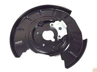 Mg Zt / Rover 75 Genuine Mg Rover Rear Brake Disc Backing Plate Driver Smf100201