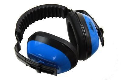 BERGEN Tools Safety Ear Muffs, Defenders  NEW 2745