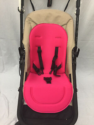 Toddler baby Seat cover liner for Baby Trend Stroller pad Protect Pushchair NEW