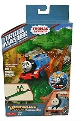 Thomas The Tank Engine Trackmaster Expansion Pack Whispering Woods