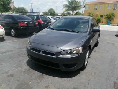 2008 Mitsubishi Lancer  perfect car by dealer