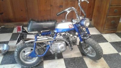 1969 Honda Other  Honda 1969 mini trail 50