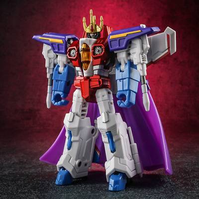 [NEW][Transformers] Iron Factory (IF) EX-20R Tyrant's Wings Red