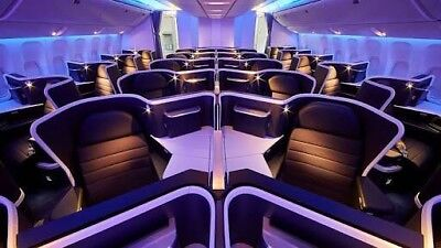 2xBusiness Class Flights AFL Grand Final - Adelaide To Melbourne Friday 29 Sept