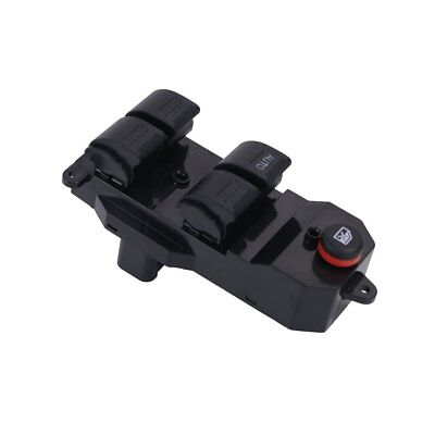 35750 s5a a02za new left side power window control switch for 2001 honda civic master power window switch