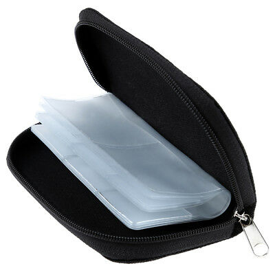 PF 22 slots case pouch holder wallet