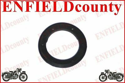 Vespa Scooter Horn Surround Rubber Gasket Black Small Frame Vvb Vlb Vbc @aus