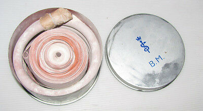 """Original Medical The Rubber Burn Down From The German Set   Wwii 1940""""aesculap"""""""