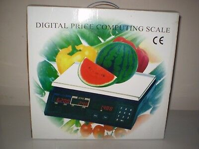 ACS Series Digital Price Computing Scale