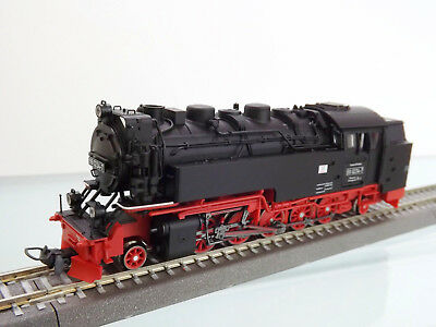 Tillig 02929 Narrow Gauge H0M - Steam Locomotive BR 99 0234-7 The Dr Oil ep.iv -