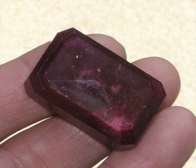 Lovely 167 carat Ruby