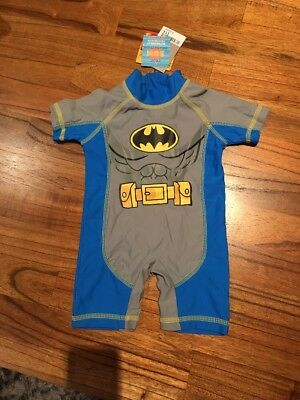 Baby Swimsuit 50+ SPF Size 3-6 Months