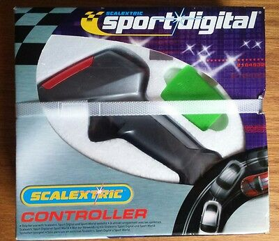 SCALEXTRIC Sport Digital Controller New/Factory Sealed Hornby