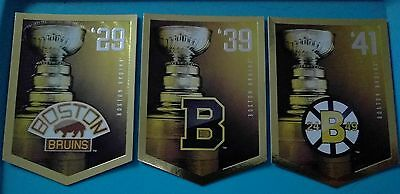 2012 Panini Stanley Cup Collection Boston Bruins Shields