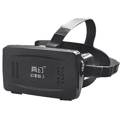 Ritech Virtual Reality 3D Glasses For 3.5-5.6 Inch Smartphones