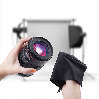 Microfiber Cleaning Cloth for Camera Lens /LED Screens / Phone /Tablets/Glasses