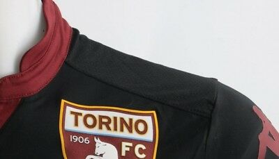 TORINO FC Kappa Official 2015/16 Jersey Maglia RRP €80