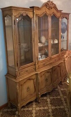 French Provincial Dining Room - GREAT PRICE